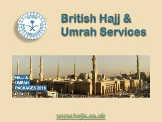Hajj 2016 | Umrah 2016