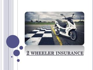 It's better to buy two-wheeler insurance online