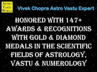Vivek chopra Astro Vastu Expert