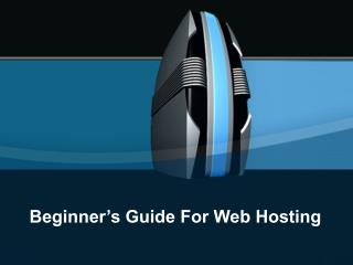 How To Choose Best Web hosting Company?