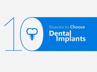 Dental Implants An Advance Cosmetic Dentistry