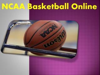 NCAA Basketball Online