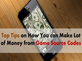 Here are the Top 4 Tips to Make Money from App Re-skinning