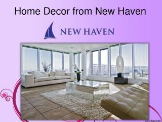 New haven Home Decor