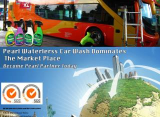 Pearl Waterlerss Car Wash Dominates The Market Place Become Pearl Partner Today