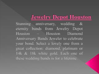 Wedding Rings In Houston Within Your Budget