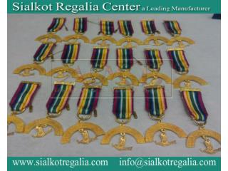 Royal Ark Mariner Breast jewels