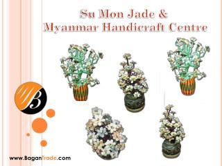 Su Mon jade & Myanmar Handicraft Centre