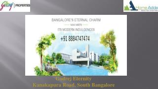 Pre launch Apartment Project In South Bangalore