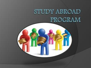 Study in UK, Study Abroad Program , Study Abroad Consultants Gurgaon