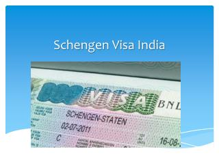 Planning to travel to Europe? How to Apply for Schengen Visa