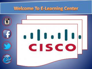 Cisco Certifications Training