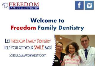 Fredericksburg Dentist