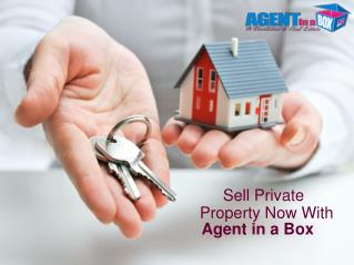 Sell Private Property Now