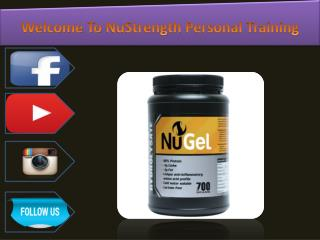 Gelatin Protein Powder Brisbane