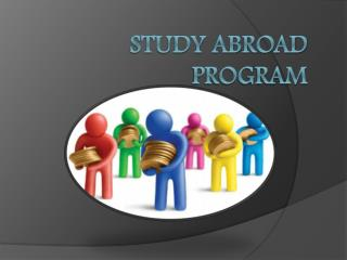 Study Abroad Education , Study Abroad Program , Study in UK , Study in Australia