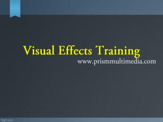 Best vfx institutes in Ameerpet,Hyderabad | Visual Effects Course Training | VFX courses in Hyderabad | Prism Multimedia