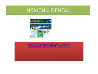 Effective best teeth clenching Products Grinding Solution