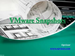 VMware Snapshots