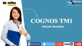 cognos constructing the scorecard