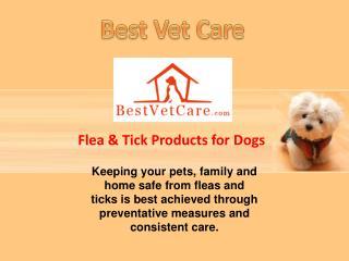 BestVetCare - Flea and Ticks Prevention