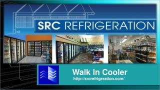 Walk In Cooler