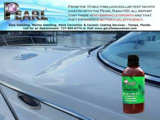 Pearl Nano HD - for wheels and marine use