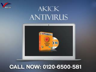 Best Free Computer Antivirus of 2016 : Akick