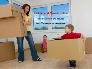 Packers and Movers in Delhi @ http://www.packersmove.com/packers-and-movers-delhi.php
