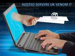 Hosted Servers UK-Venom IT