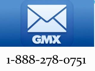 GMX helpline number