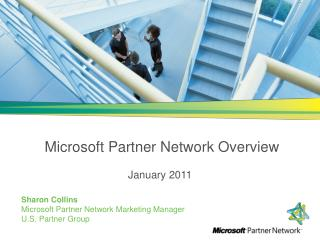 Microsoft Partner Network Overview  January 2011