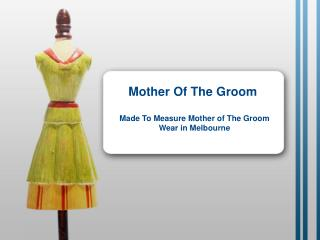 Mother of  The Groom Dresses | Dress for Mother of the Groom – motherofthebride.com.au