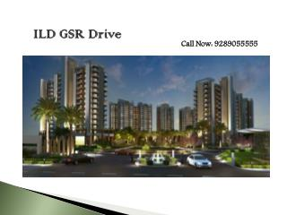 Luxury Apartments - ILD GSR Drive in Sohna