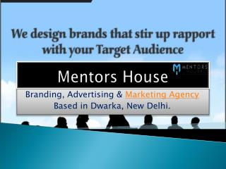 Advertising Agency in Delhi