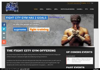 Personal Trainers in London City with Best Service.