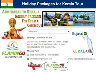 Delightful Cuisines Of Kerala