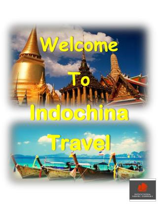 Unveil the Wonders of Asia with Indochina Travel