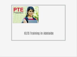 Best IELTS Coaching in Adelaide