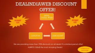 Dealindiaweb