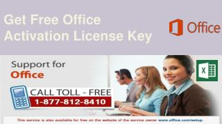 Office Setup - How we Get Free Office Activation License Key