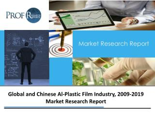 Al-Plastic Film Market Size, and Share
