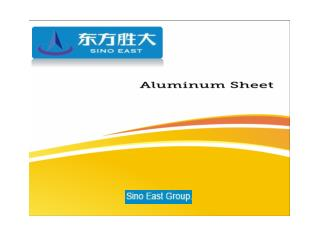 Guide to Buying Aluminum sheet