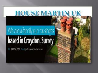 Chimney Repairs Croydon