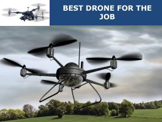 Drone Buying Guide