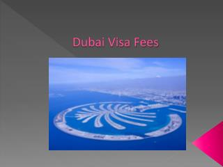 Procedure to Apply for E-Visa of UAE (Dubai) for GCC Residents