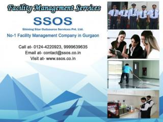facility management company gurgaon