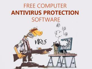 Akick - 2016 Best Computer Antivirus Software