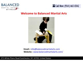 Martial art classes new rochelle