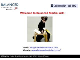 Martial art classes new rochelle